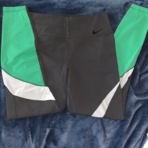 Nike Leggings. Dri-Fit